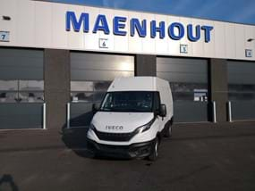 Stock Iveco Daily Wit