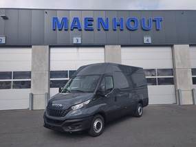 Iveco Daily 35C18HA8 V
