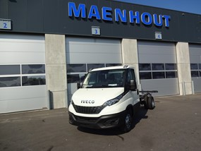 Iveco Daily 40C18HA8