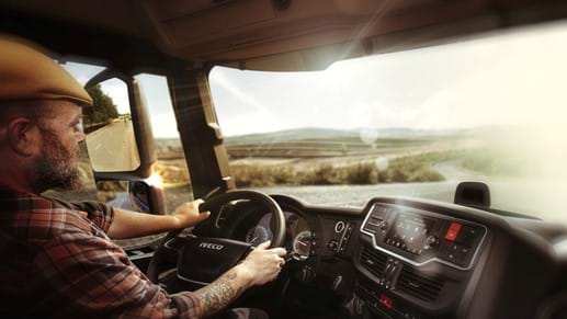 IVECO AWS TECHNOLOGY